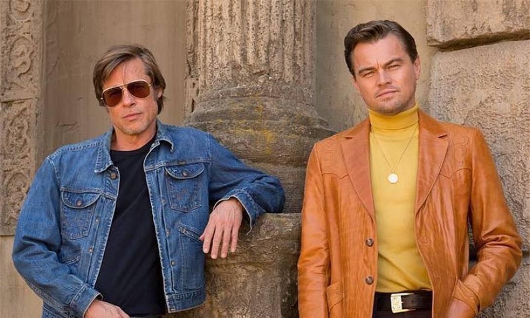 Novo filme de Quentin Tarantino estreia na próxima semana! Saiba o que esperar