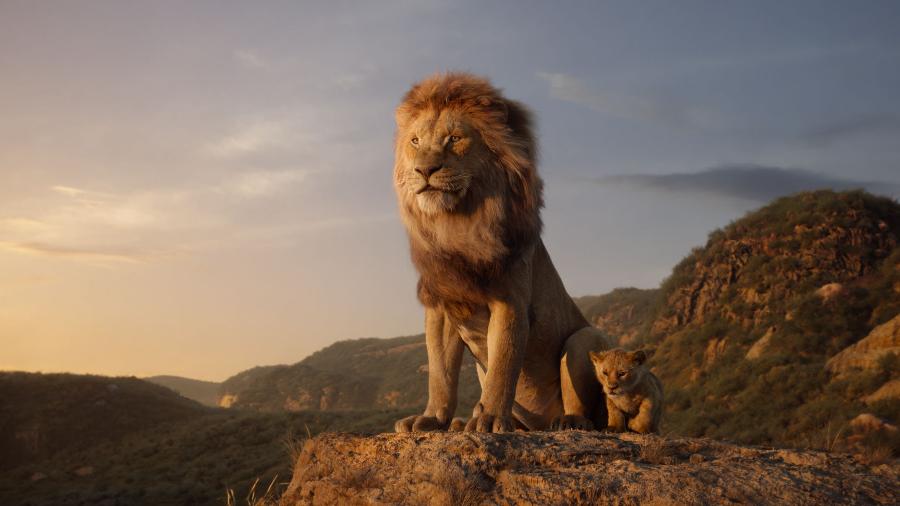 Hakuna Matata! Relembre frases do Rei Leão e confira os horários do filme no cinema