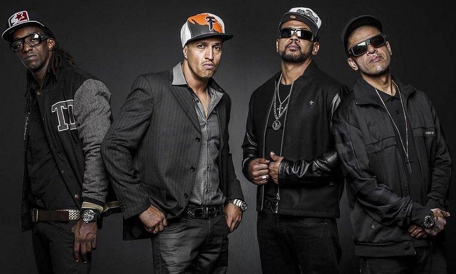 KL Jay fala sobre 30 anos dos Racionais às vésperas do show em Curitiba