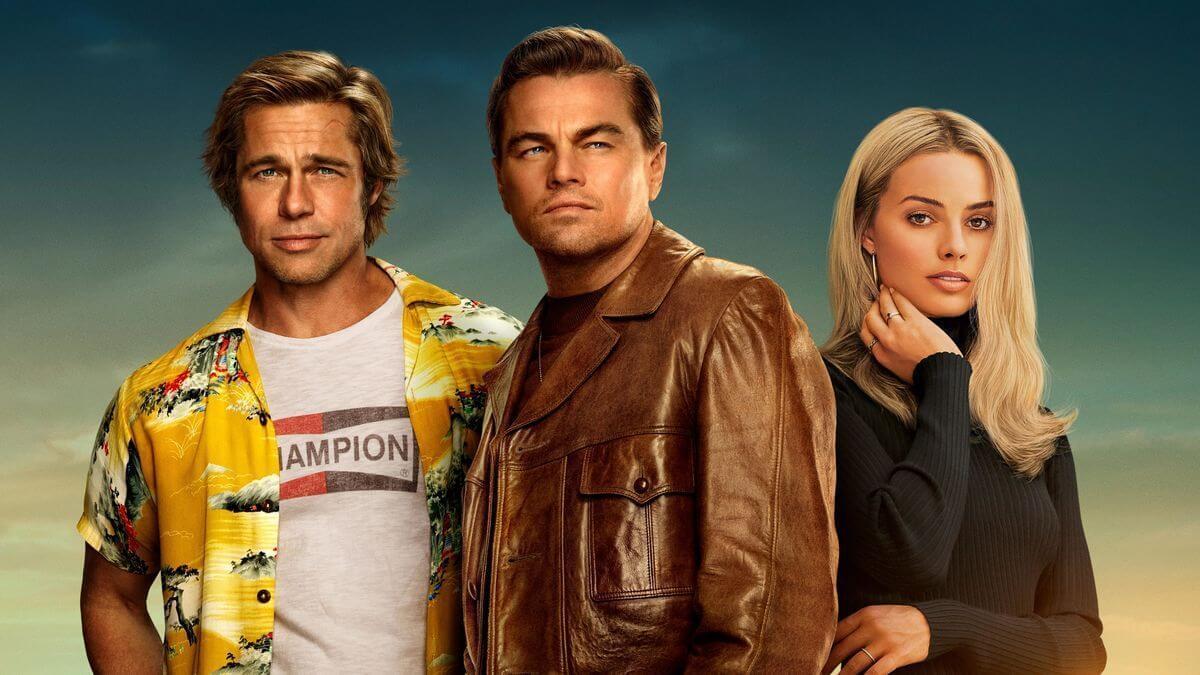 """""""Era uma vez em… Hollywood"""", de Tarantino, muda tragédia da cultura cinematográfica"""