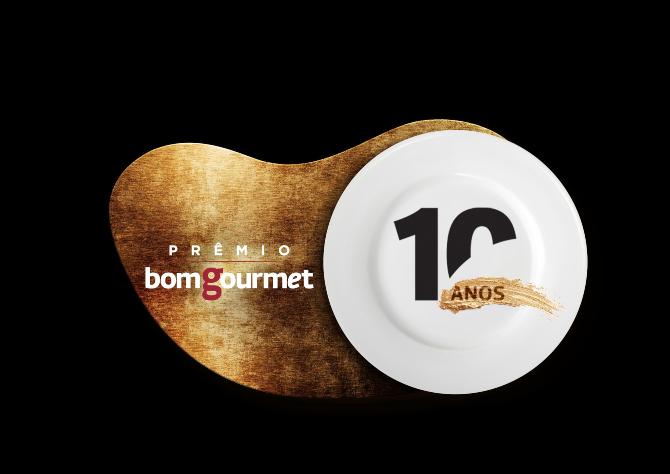 Clube Gazeta do Povo leva 10 pessoas até a cerimônia do prêmio Bom Gourmet