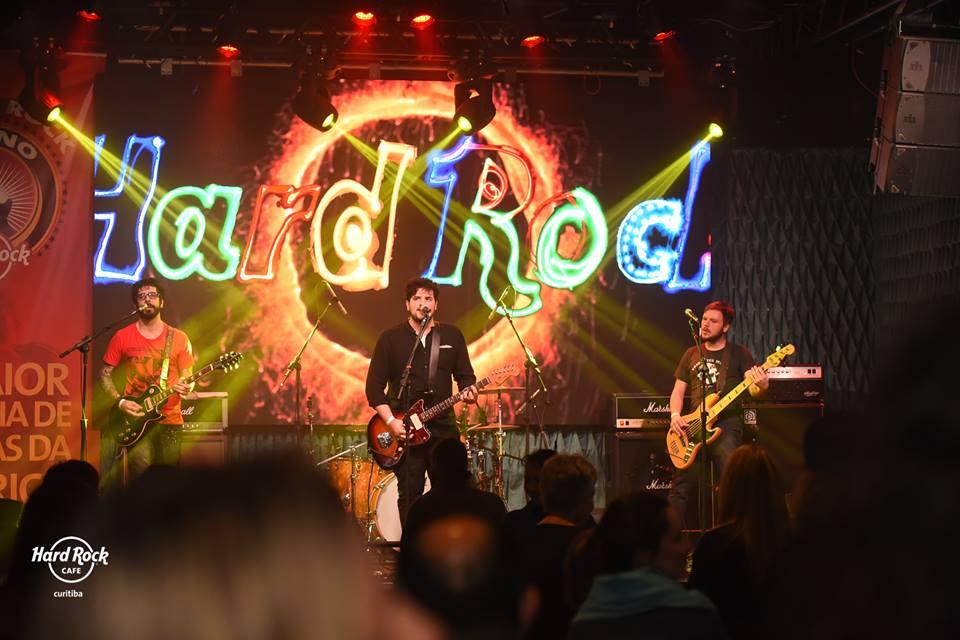Concurso escolhe a melhor banda da América Latina com prêmio de 5 mil dólares
