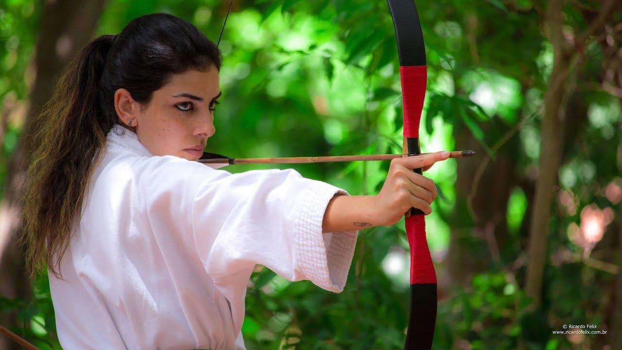 Aproveite o feriado para atirar com arco e flecha em Curitiba