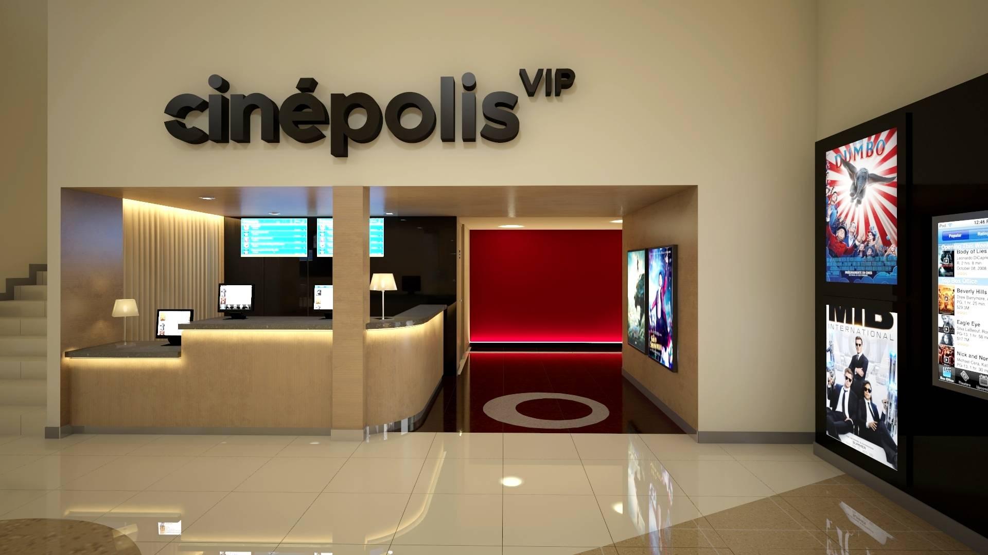 Cinema do Jockey Plaza inaugura salas VIP e assinantes do Clube têm 50% de desconto