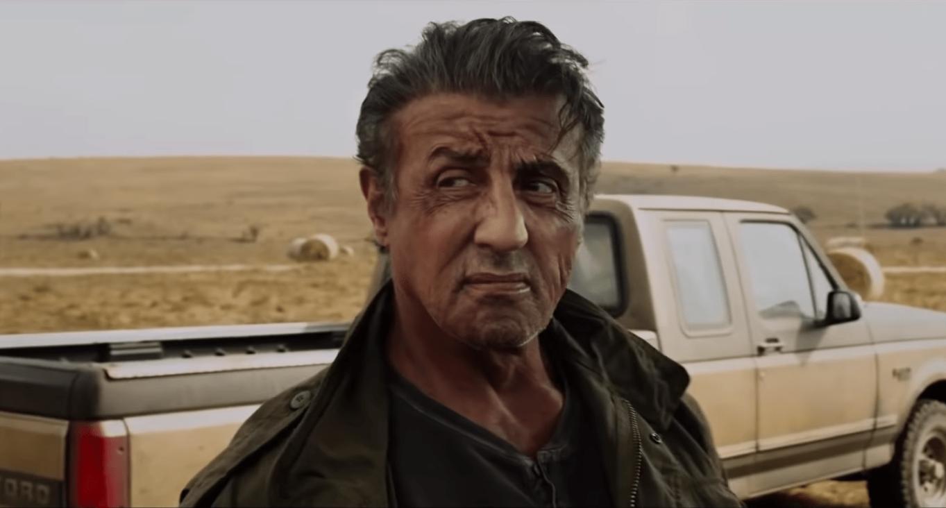 É hora de falar de Rambo para a nova geração