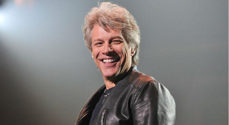 Clube Gazeta do Povo te leva para curtir Bon Jovi na pista premium