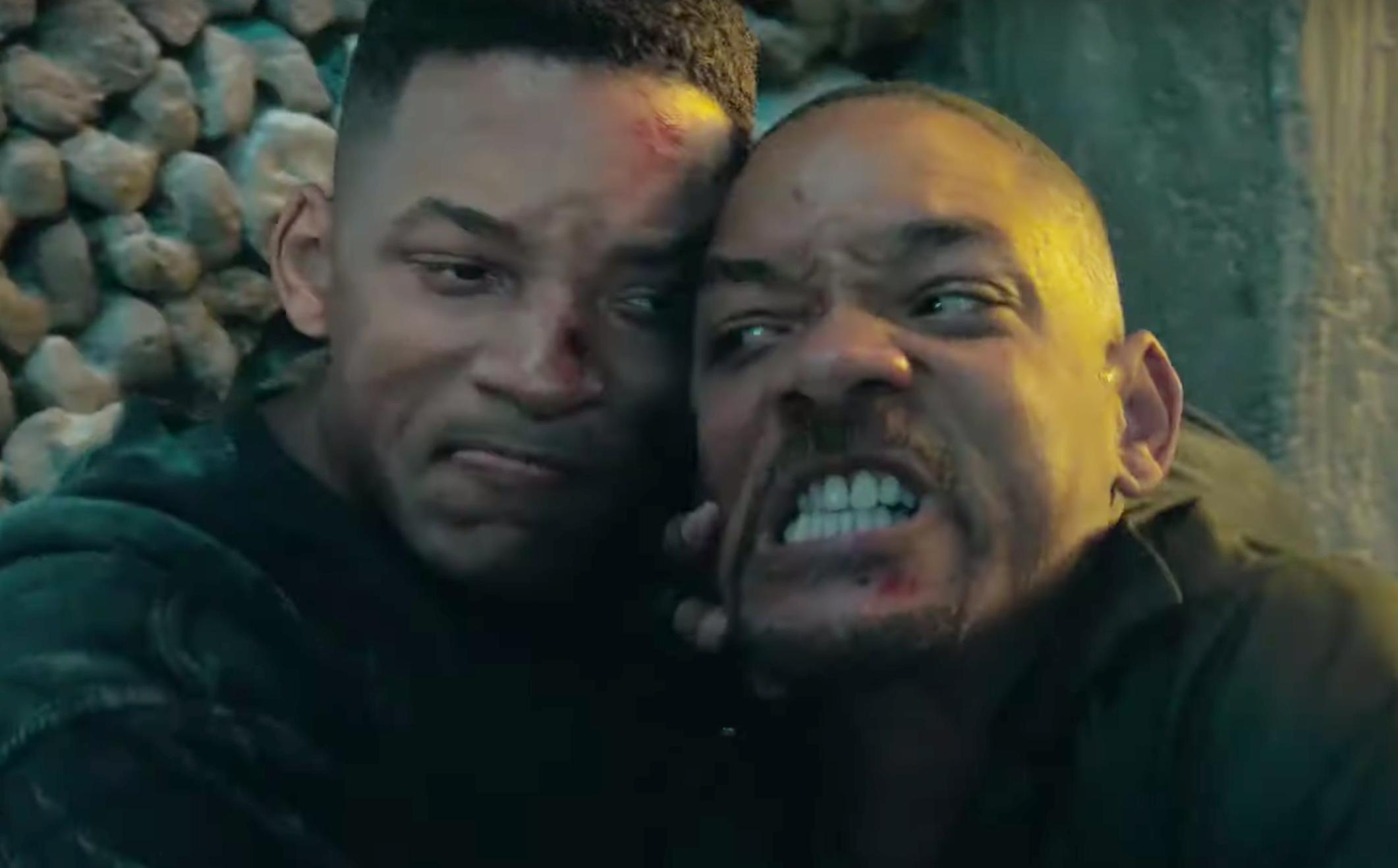 Filme do Will Smith é destaque entre as estreias do cinema da semana