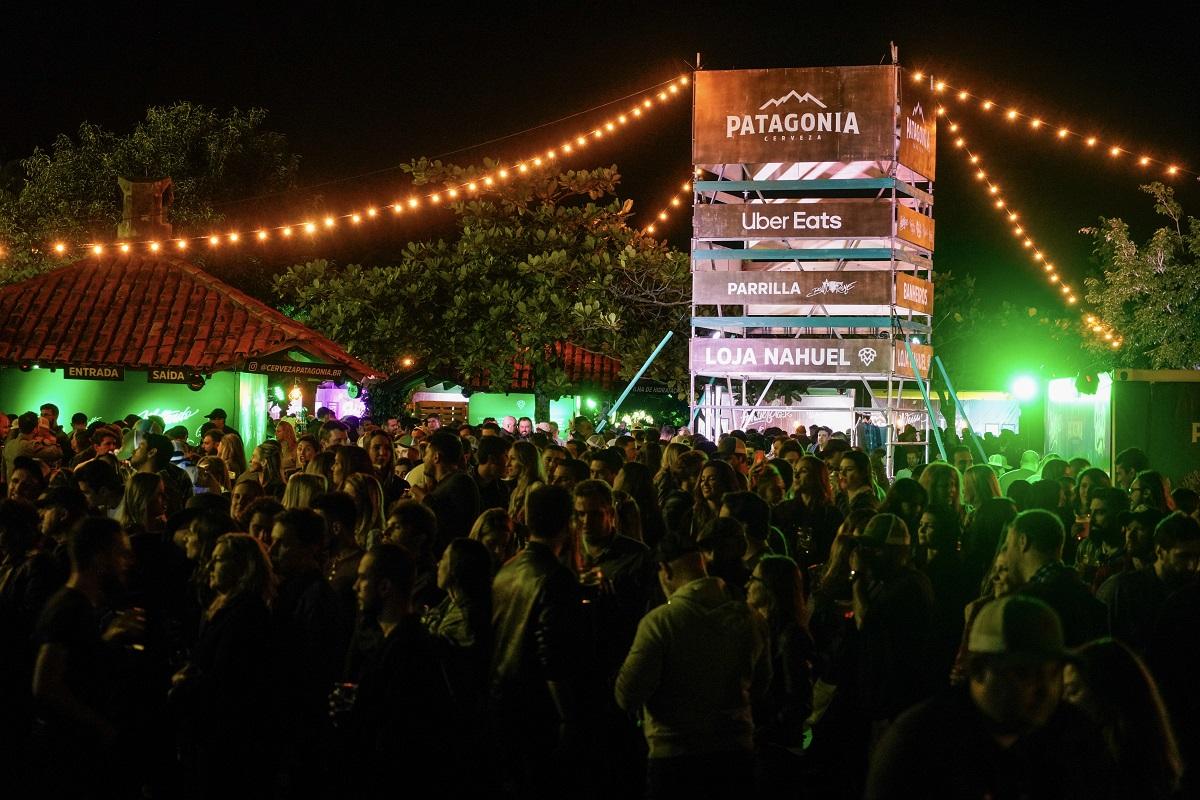 Circuito Patagonia terá cerveja, música e gastronomia no Parque Damasco – Evento adiado!