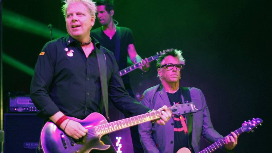4 motivos que tornaram o show de Offspring e Bad Religion em Curitiba inesquecível
