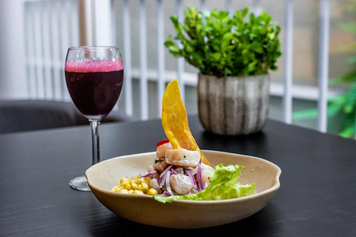 Peru Week tem menu completo de pratos típicos com preço fixo