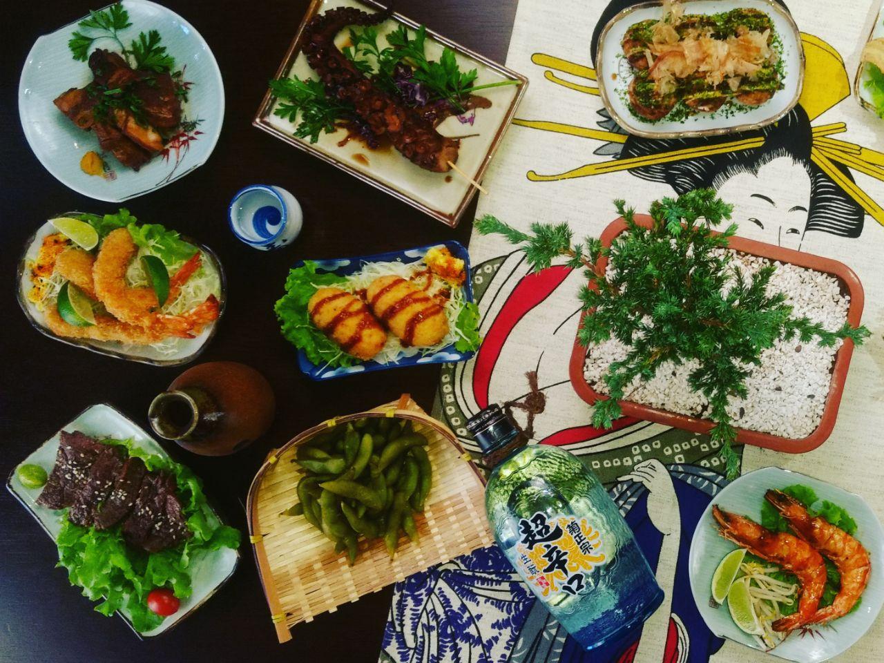 Conheça o restaurante que é certificado por usar apenas insumos japoneses