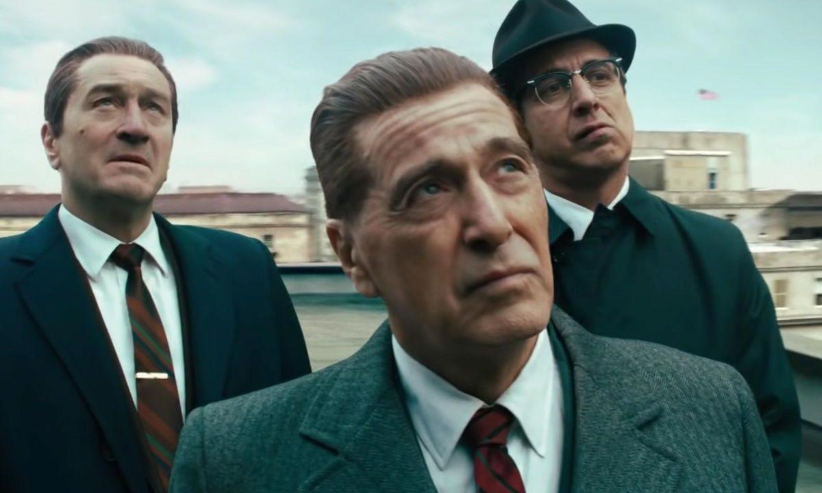 Você pode assistir o novo filme de Martin Scorsese no Cine Passeio
