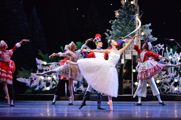 Veja o espetáculo de Natal do Bolshoi com desconto e ajude a Santa Casa