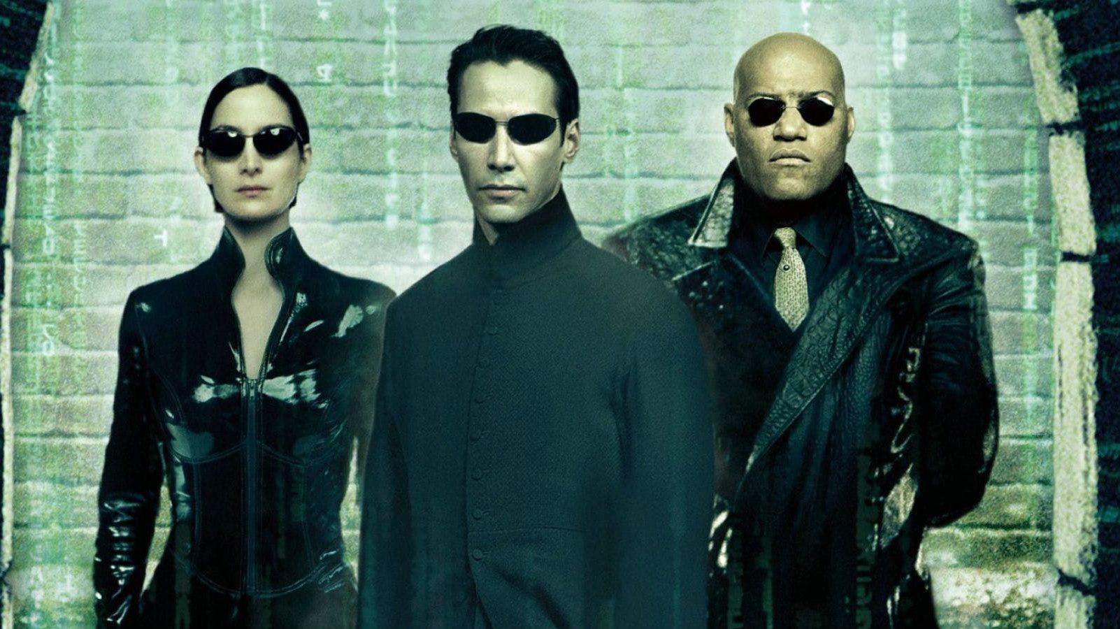 Nos 20 anos de Matrix, cinema recoloca o filme em cartaz