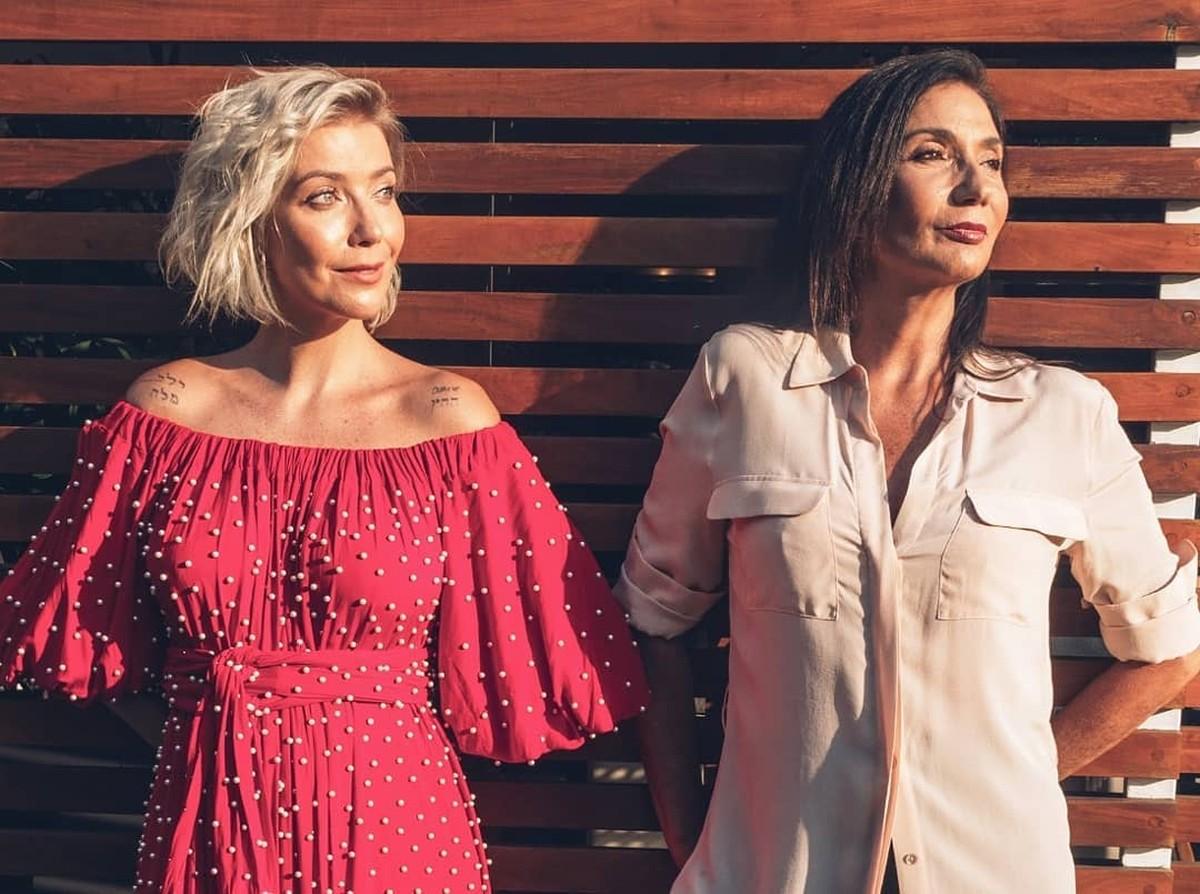 Assinante do Clube pode conhecer Zizi e Luiza Possi  no show em Curitiba