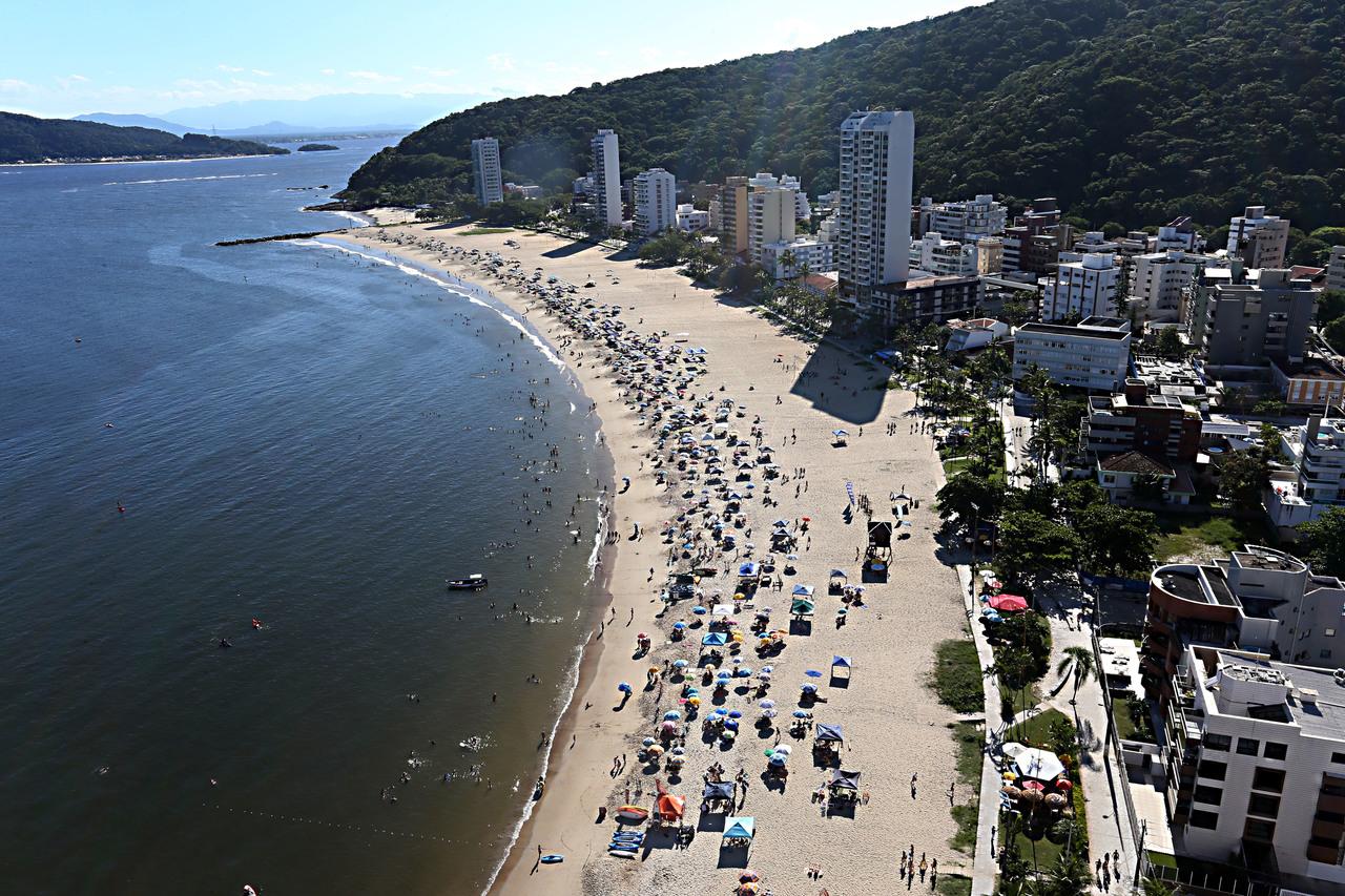 Férias? Como curtir o litoral do Paraná com desconto