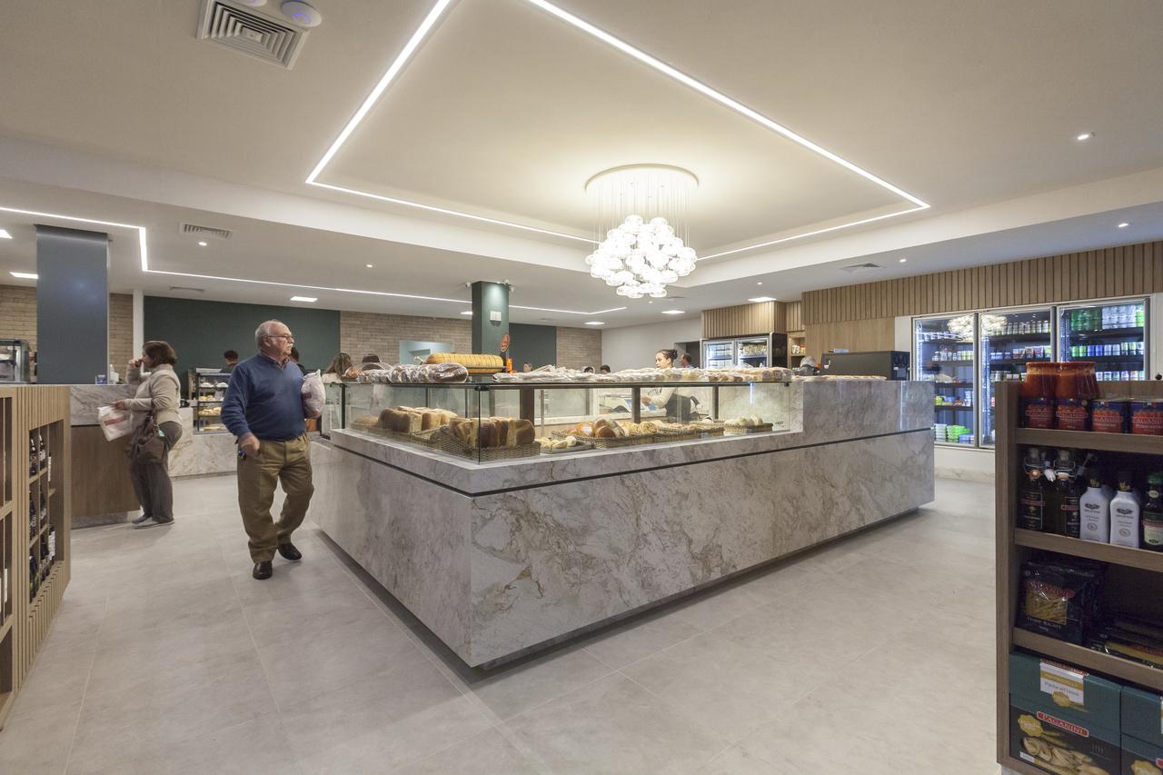 Aquarius: conheça a história da primeira padaria 24 horas de Curitiba, que comemorou 50 anos em 2019