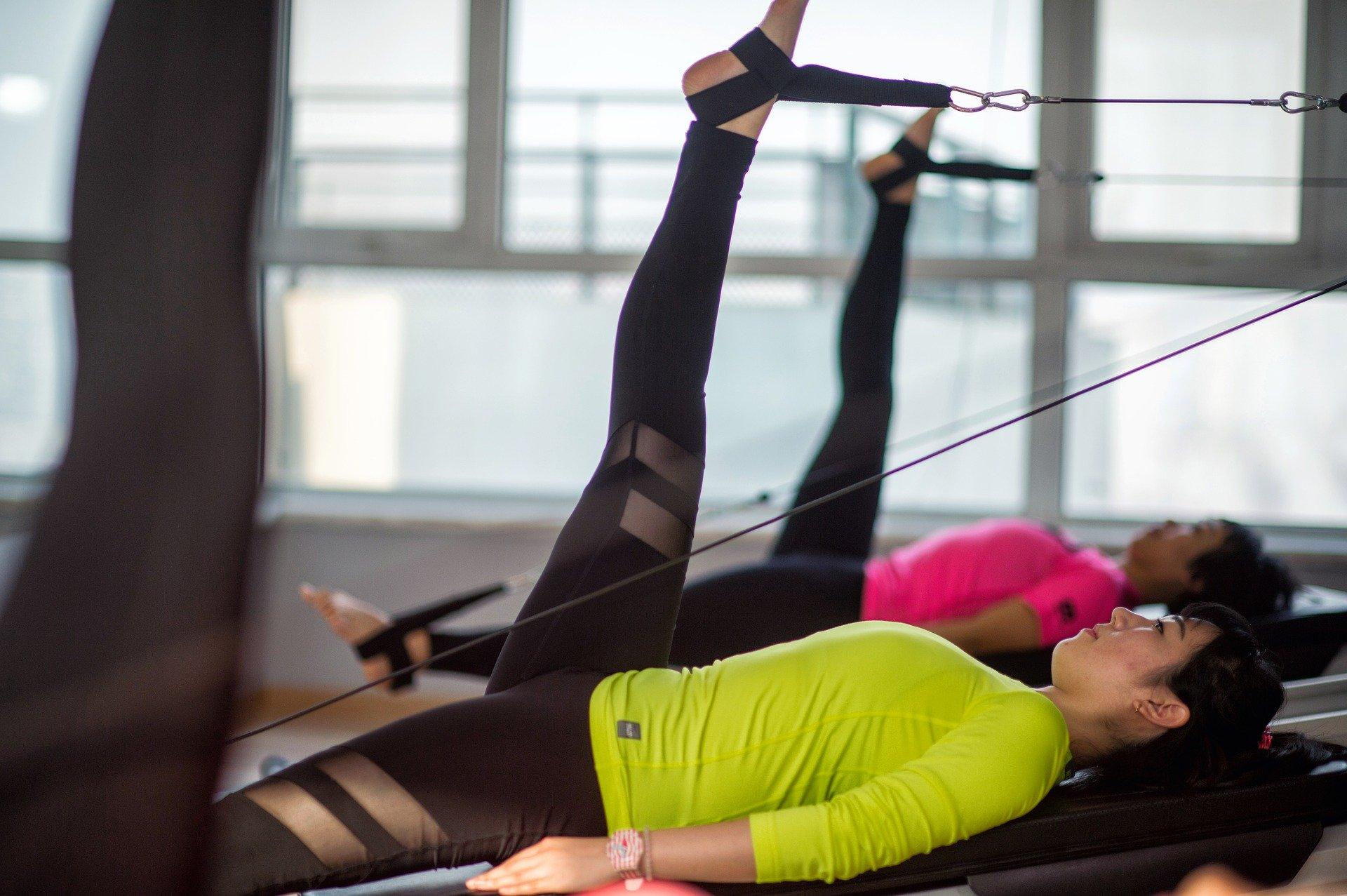 Yoga ou Pilates: qual o mais adequado para você?