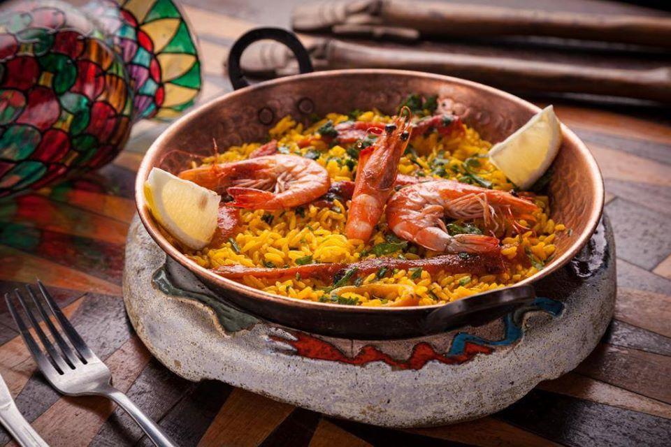 5 pratos com frutos do mar que você precisa provar em Curitiba