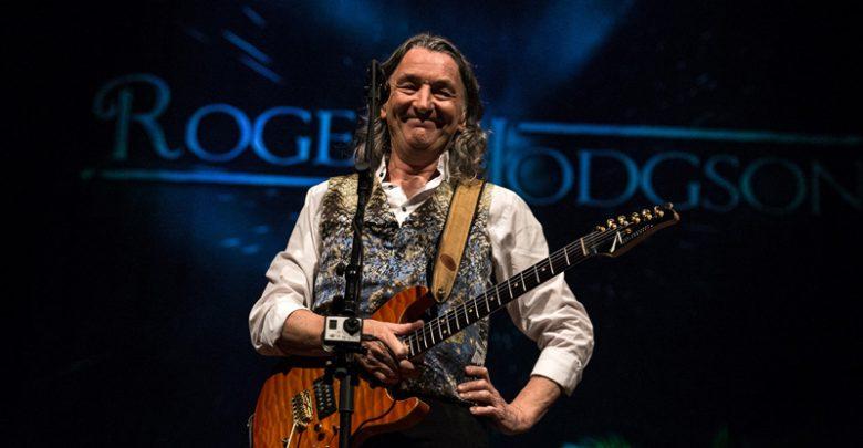 Pela terceira vez em Curitiba, ex-Supertramp Roger Hodgson se apresenta no Teatro Positivo