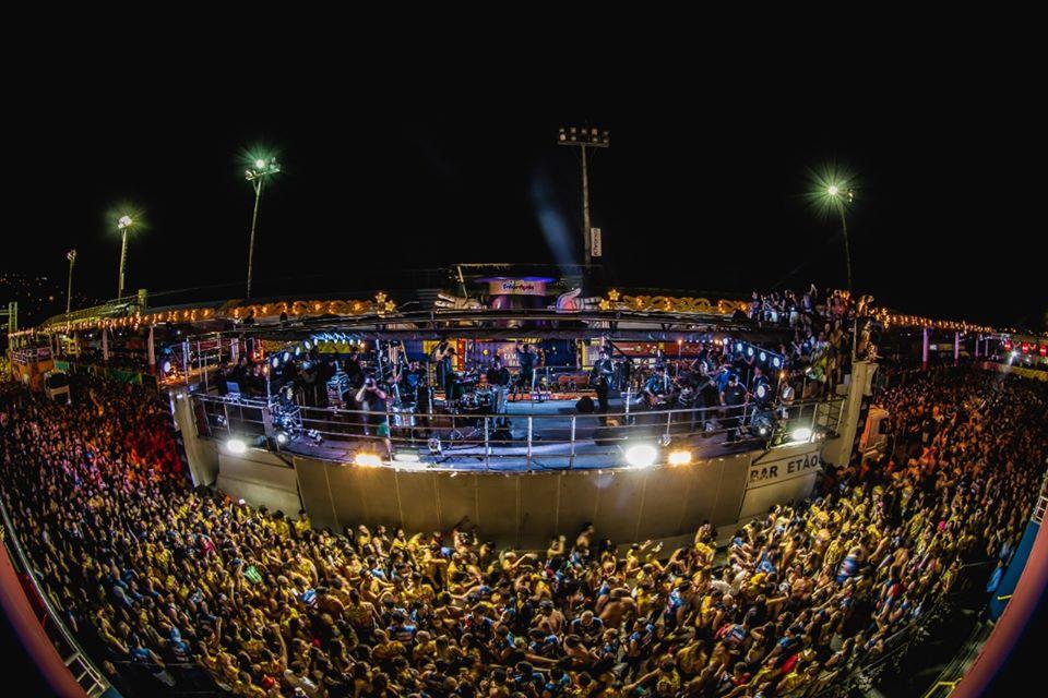 Com direito a trio elétrico na Pedreira, Curitiba Folia terá sua primeira edição em abril
