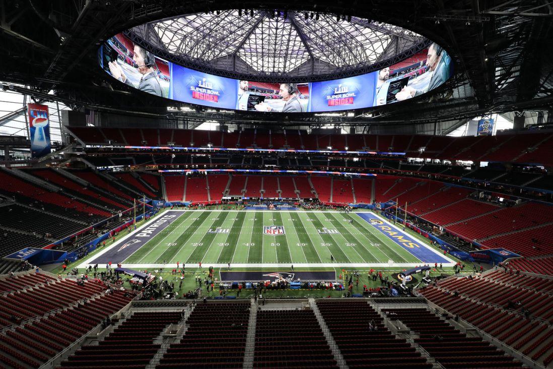 Já sabe onde assistir o Super Bowl? 3 lugares com descontos do Clube