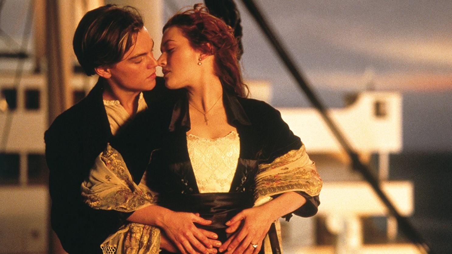 Fim de semana tem Titanic e Senhor dos Anéis de graça no Cine Passeio