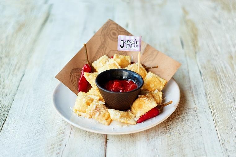 Você conhece os nachos italianos? Saiba onde prová-los em Curitiba