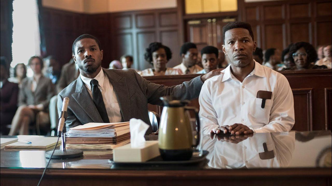 """""""Luta por Justiça"""" põe luz ao racismo no corredor da morte"""