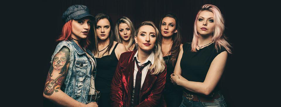 Hard Rock Cafe tem semana dedicada ao rock feminino