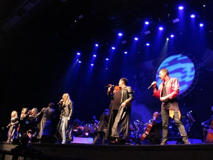 Anime in Concert tem apresentação em Curitiba com o intérprete do Pegasus, do Cavaleiros do Zodíaco
