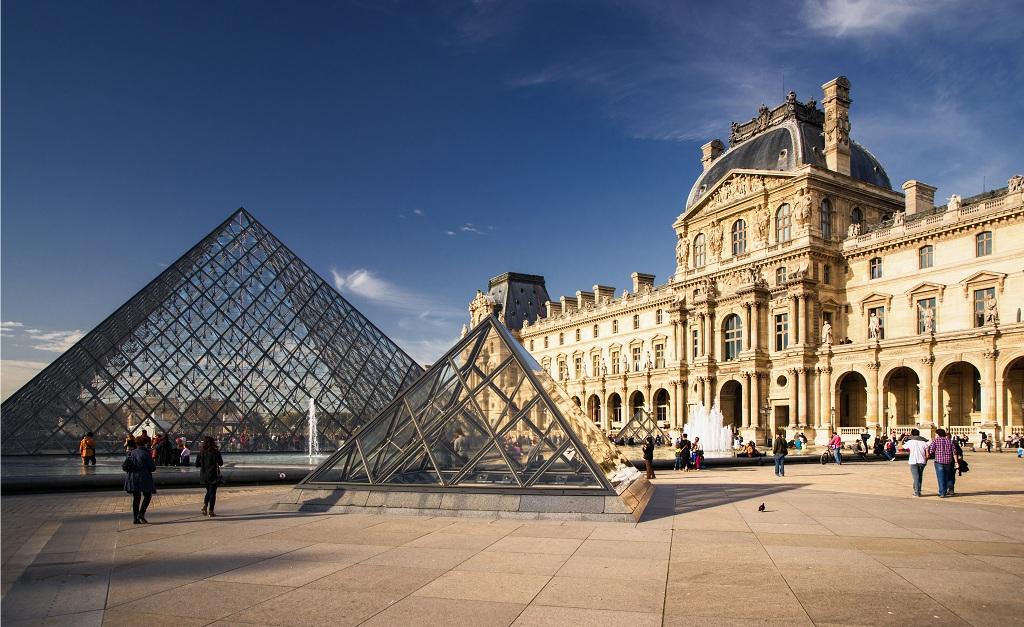 Em quarentena? 10 museus do mundo para visitar sem sair de casa