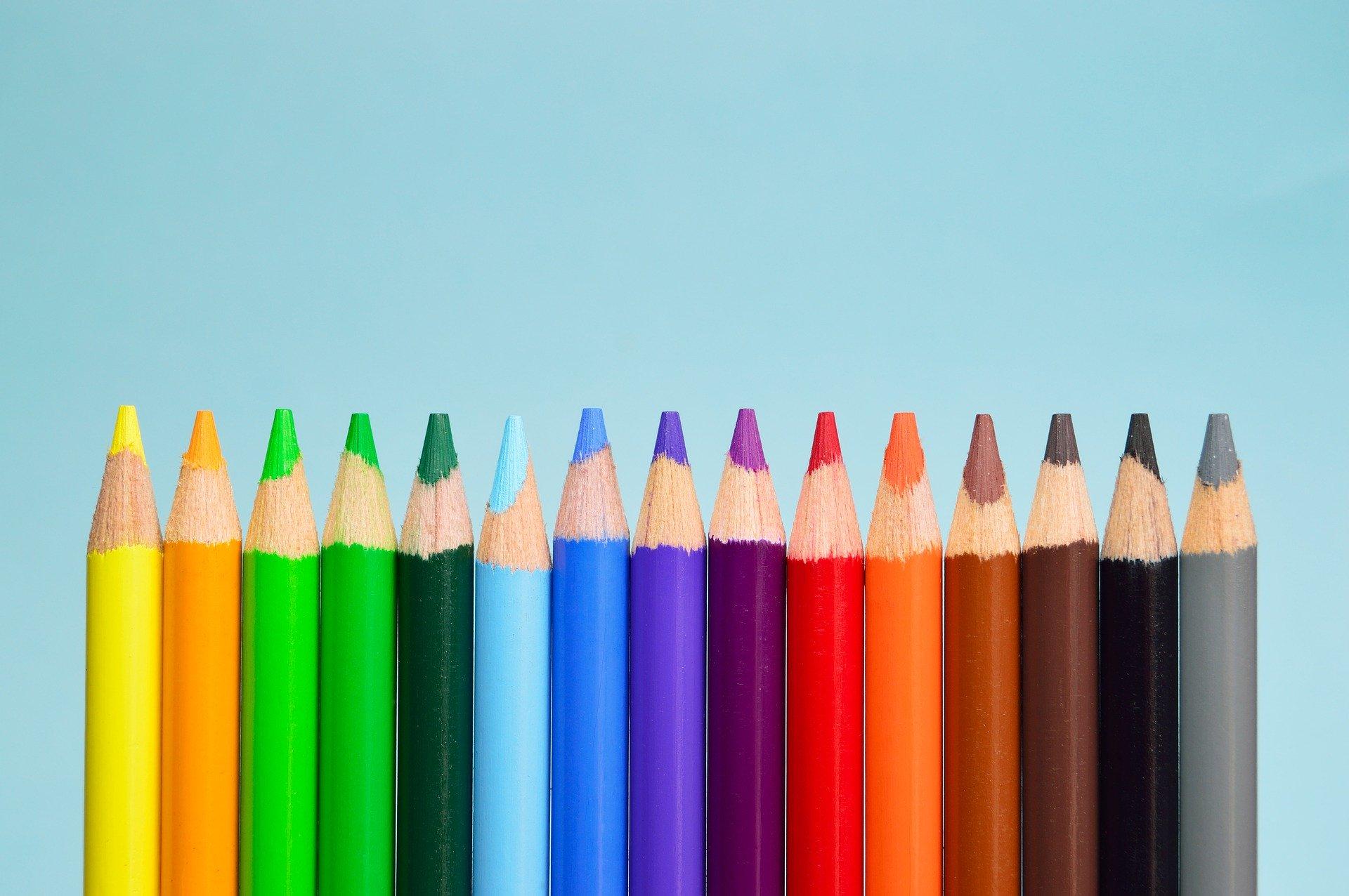 Faber-Castell oferece 17 cursos gratuitos para fazer on-line
