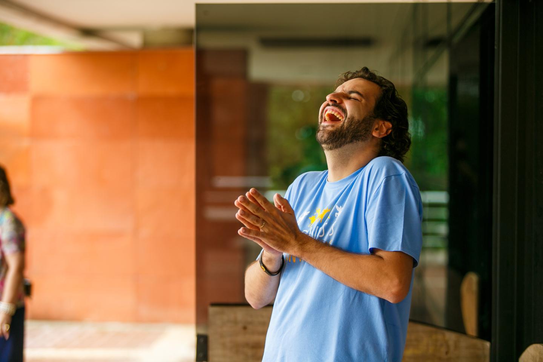 Universidade Positivo oferece curso on-line gratuito de Felicidade