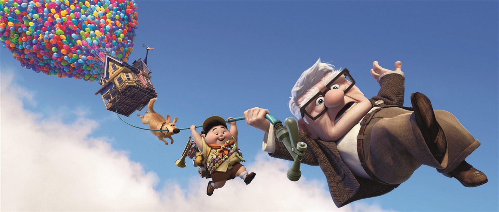 Animações na Netflix para assistir com a família toda