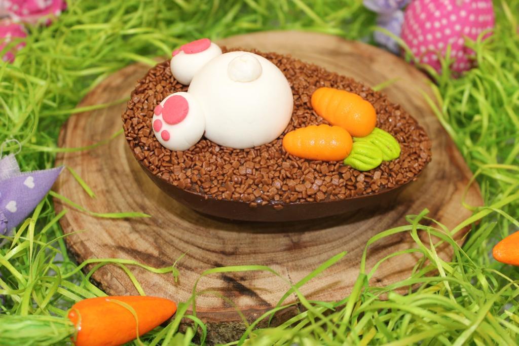 Compre ovos e doces especiais de Páscoa com desconto do Clube Gazeta