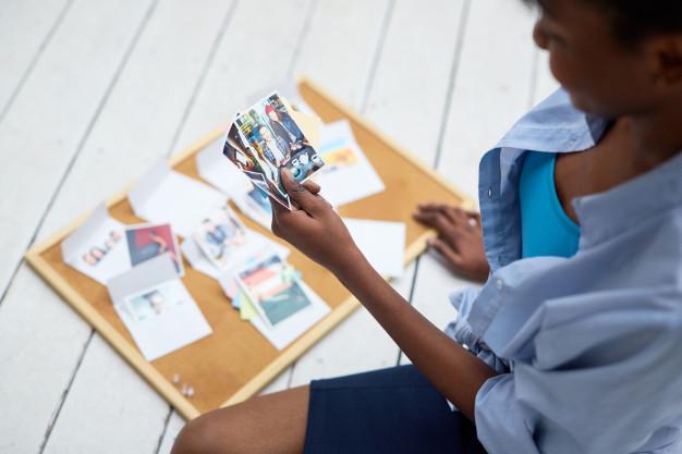 Quer decorar a casa? Revelex imprime e entrega fotos na sua casa
