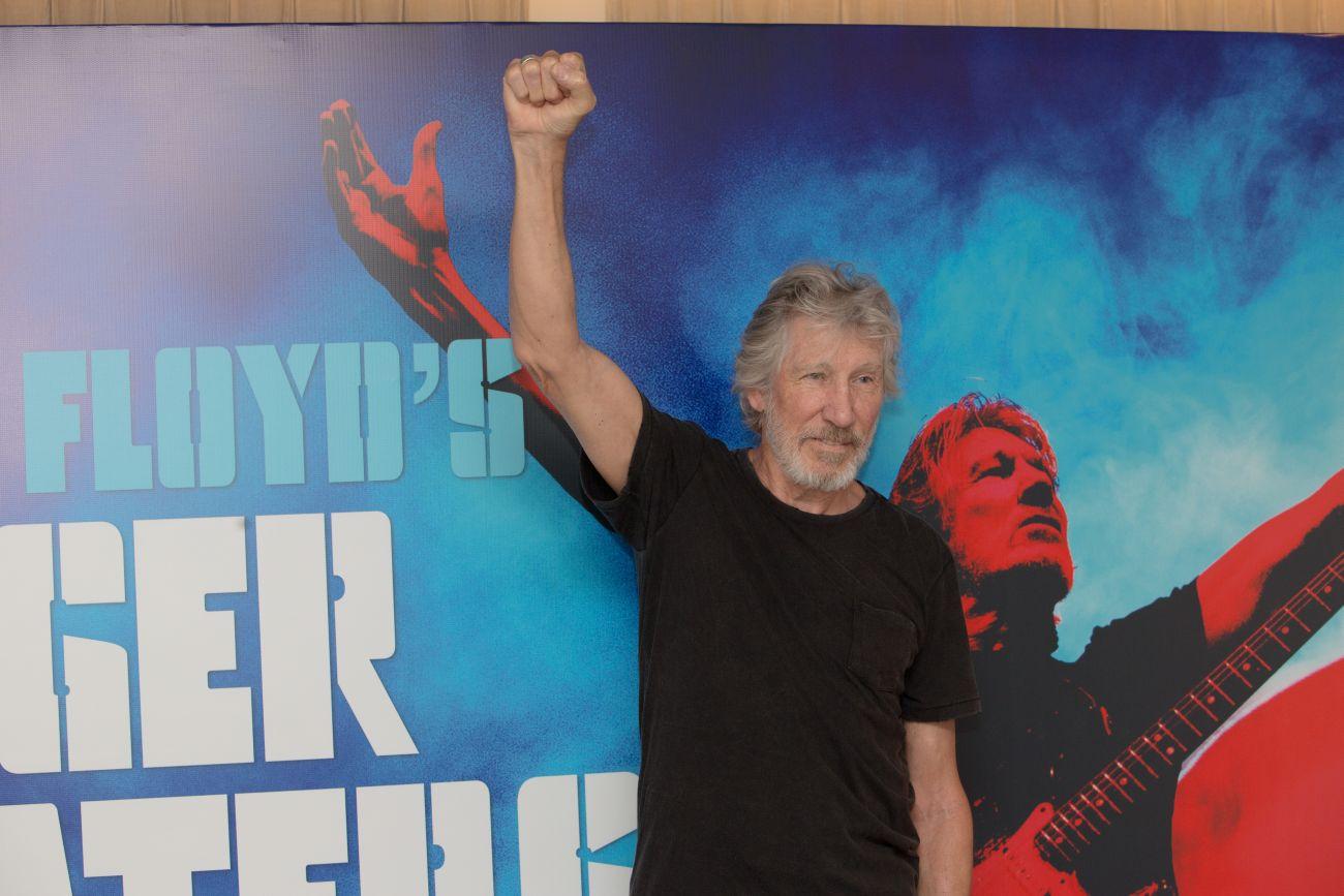 Roger Waters diz que ama que usem sua música para xingar políticos