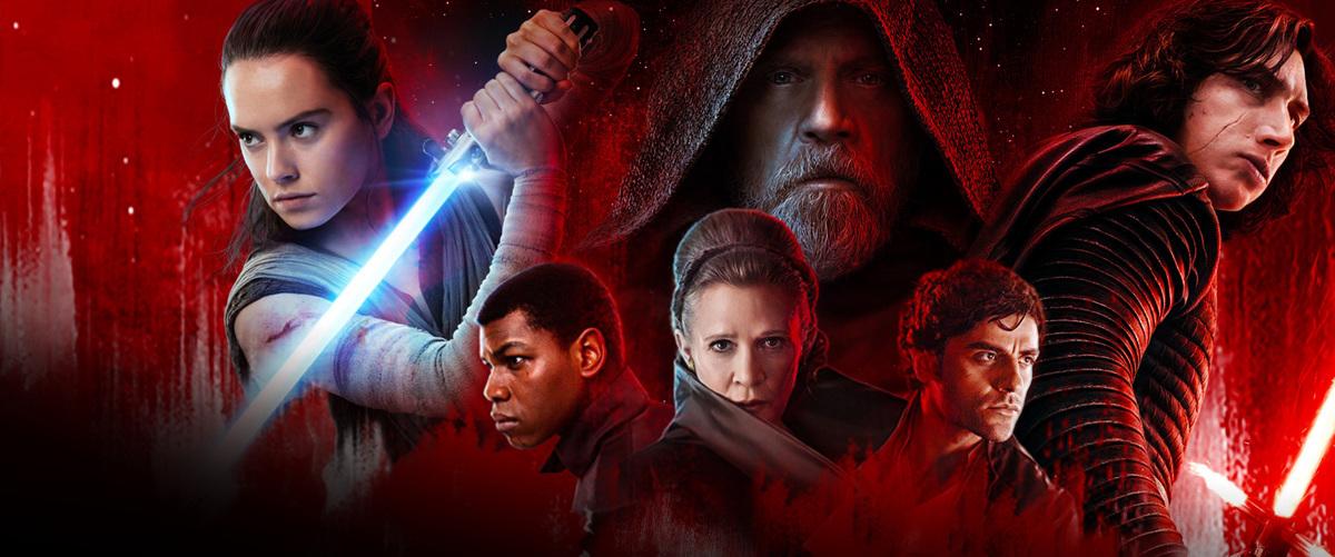 Para onde vai a história de Star Wars?