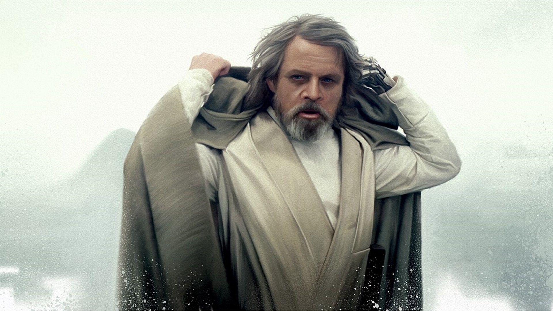 """Star Wars: Os Últimos Jedi"": final de Luke Skywalker decepciona fãs da saga"