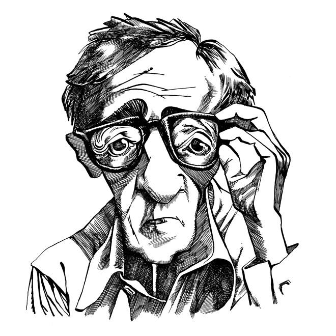 Mostra Woody Allen apresenta obras recentes do cineasta de muitas faces