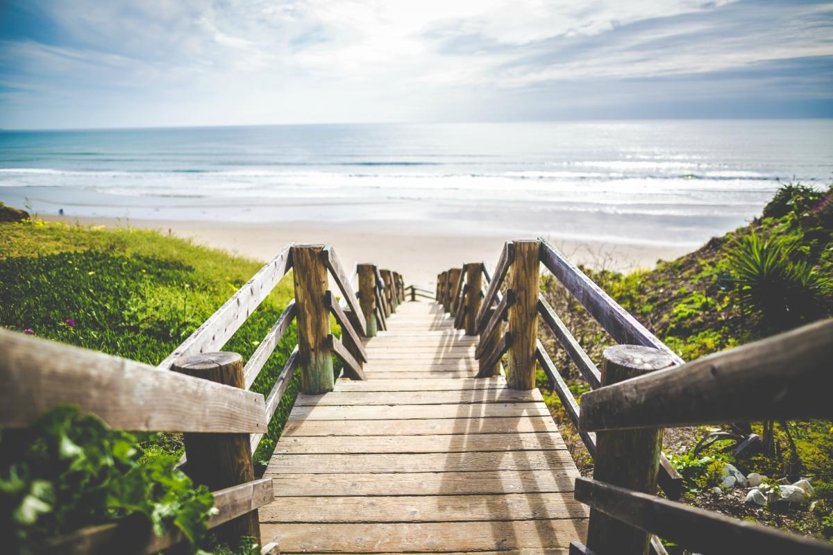 Lugares para passar a tarde com os amigos no litoral do Paraná