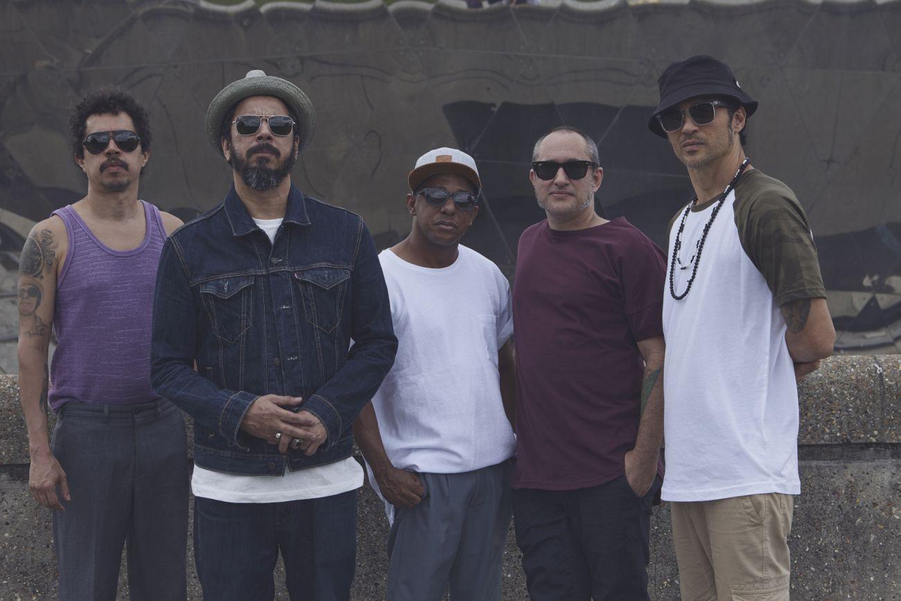 Line-up eclético: Festival Coolritiba tem Iza, Sandy, BaianaSystem e Nação Zumbi