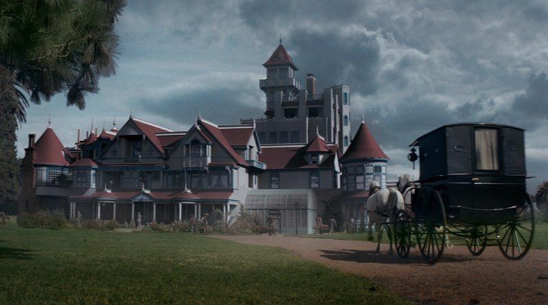 A Maldição da Casa Winchester conta a história real da casa mais mal assombrada dos EUA