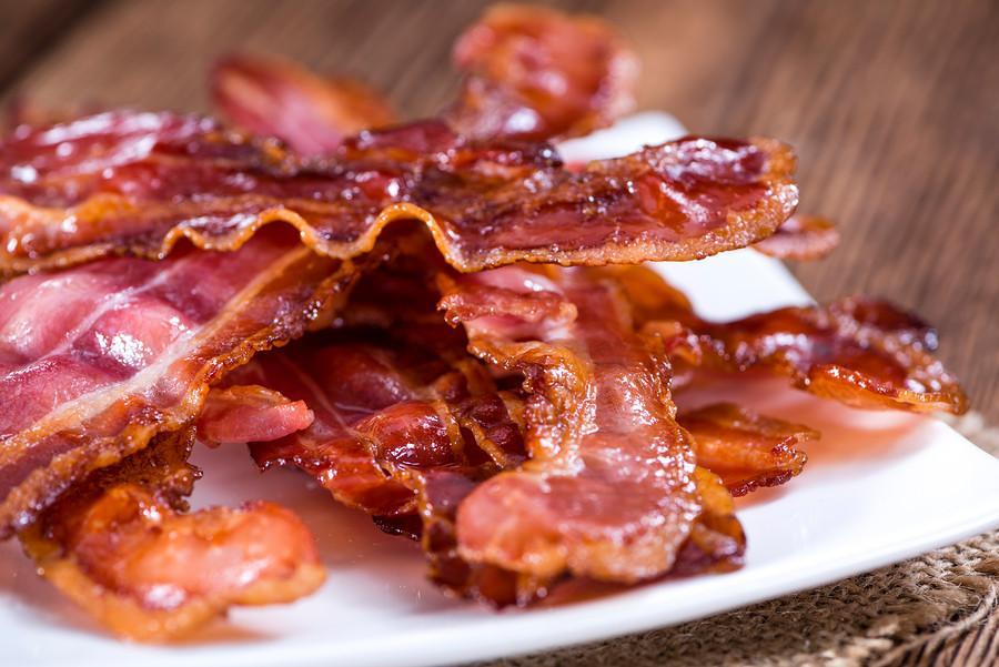 Fim de semana tem festival do bacon, sushi por R$ 2 e parrillada