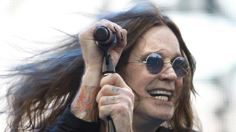 Fãs terão encontro exclusivo com Ozzy Osbourne e Simple Plan em Curitiba