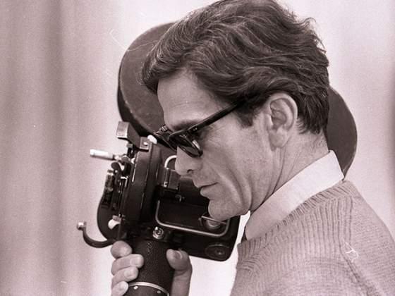 Mostra de cinema exibe filmes do diretor Pasolini de graça