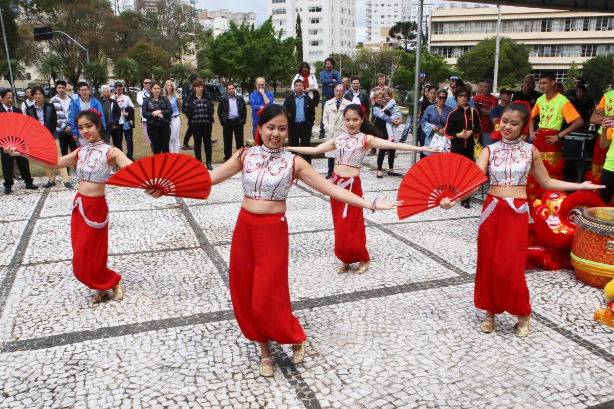 Ano-novo chinês: lugares em Curitiba para se sentir na China