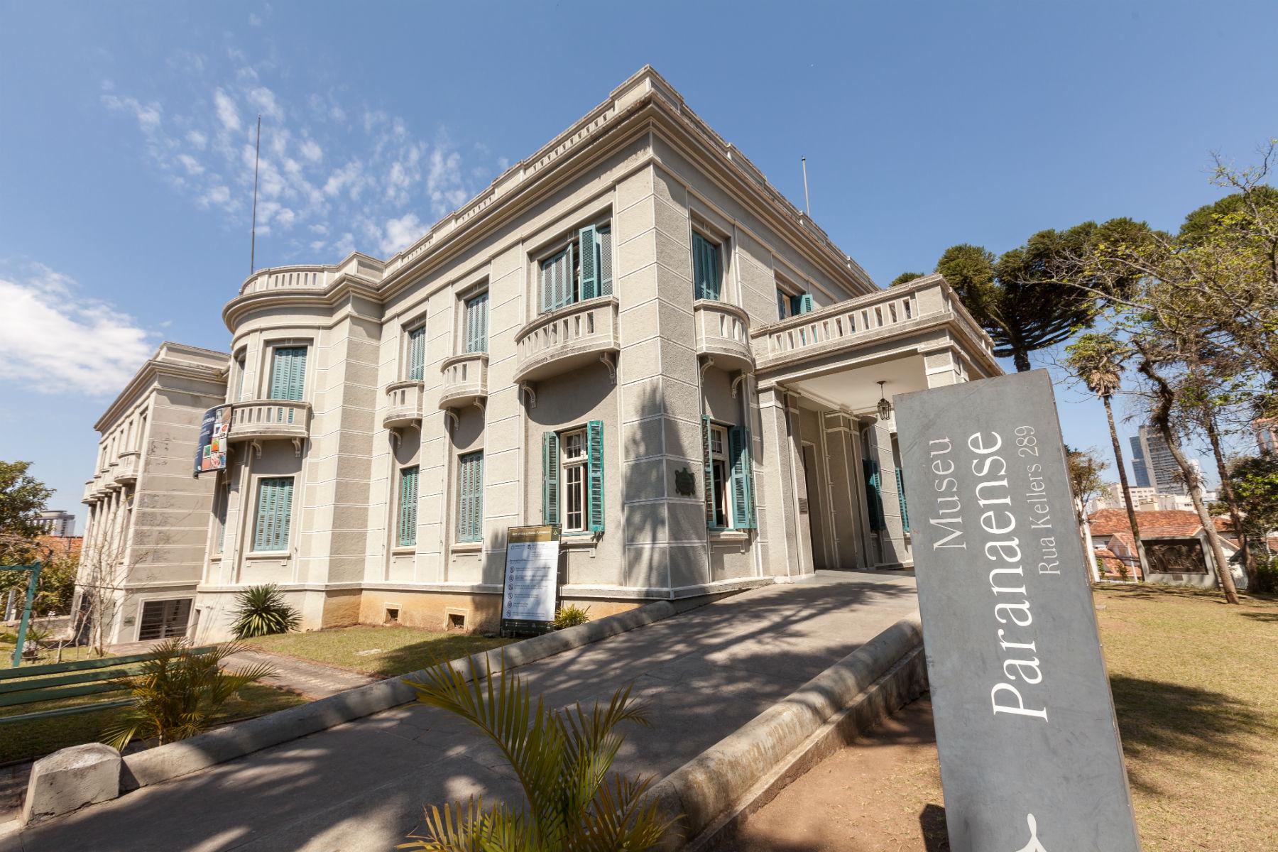 Da pré-história à venda do Banestado: visita ao Museu Paranaense é aula de história do estado e do Brasil