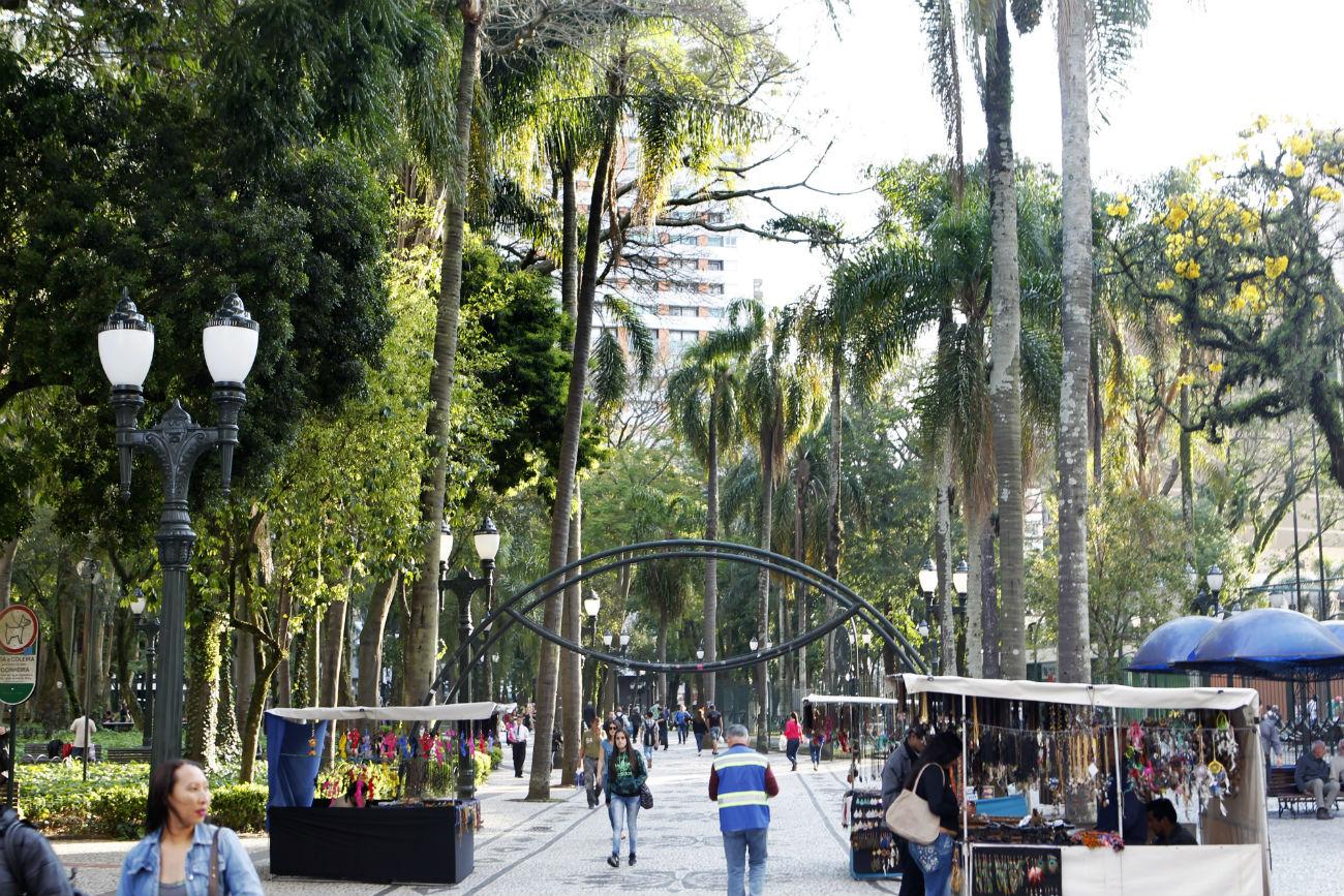 Haru Matsuri, feirinha e mais: veja atrações para comemorar a primavera em Curitiba